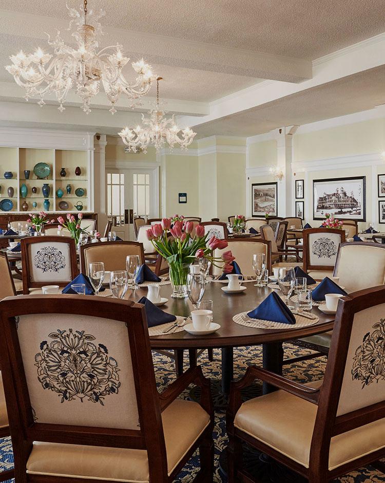 Carolina Dinning Room