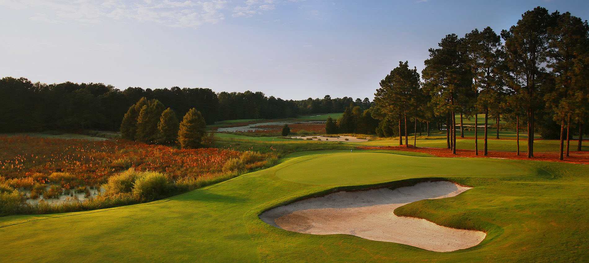 no 8 golf courses u0026 tee times pinehurst resort