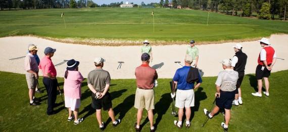 Pinehurst Golf Academy