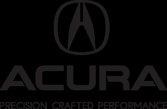 Acura Logo 2016