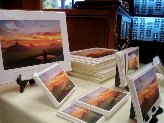 Pinehurst Prints