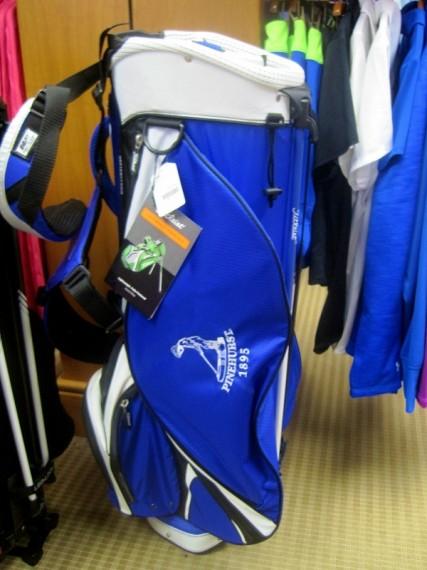 Pinehurst Golf Bag