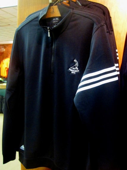 Pinehurst Adidas Pullover