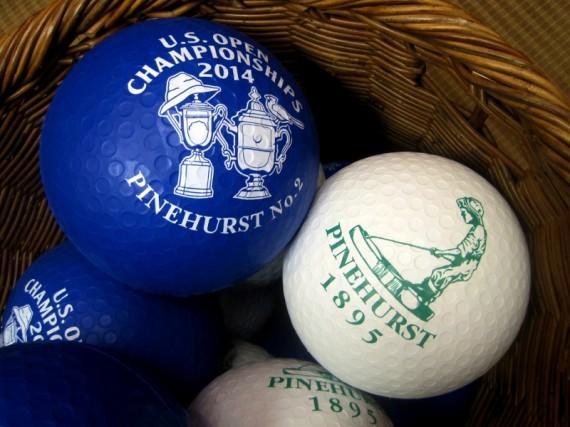 Pinehurst Balls