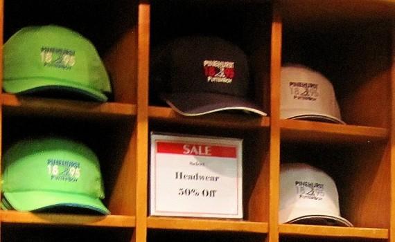 Pinehurst Sales