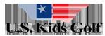 US Kids Golf logo