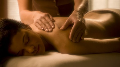 Pamper yourself with one of our specialty massages.