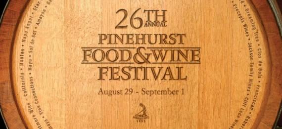 2014 Wine Festival mast