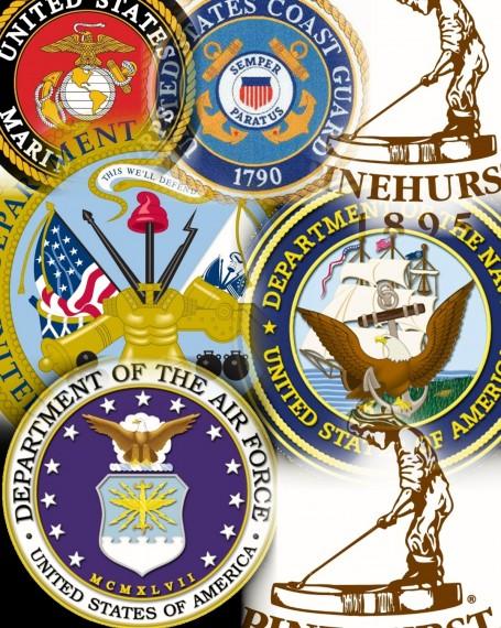 MilitaryCollage