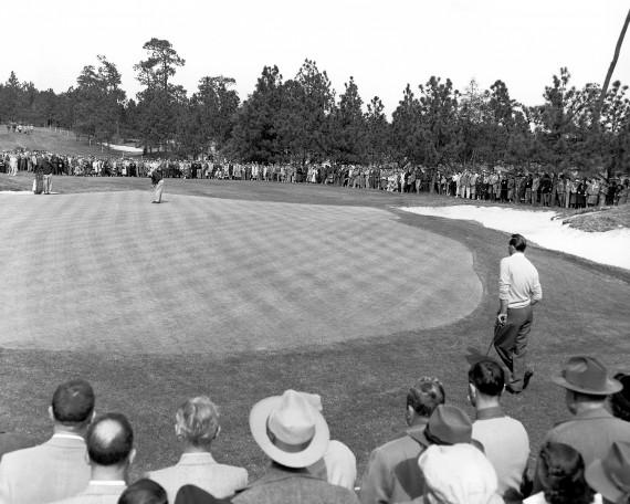 1951 Ryder Cup