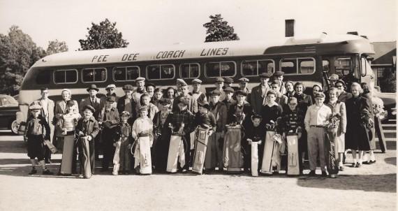 Kids-Bus