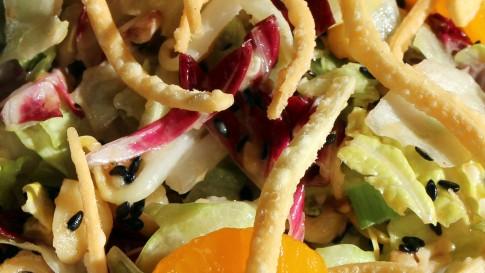 Chinese Chicken Salad 2