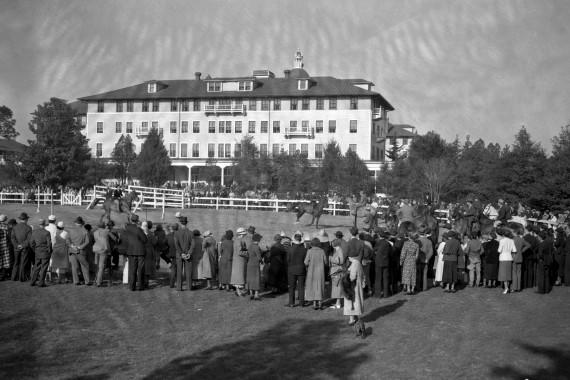 HorseShow1936