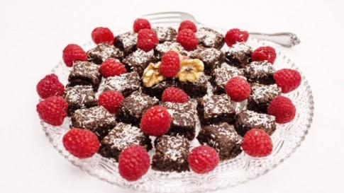 ChocolatePowerBites