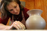 seagrovepottery
