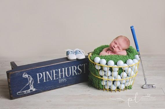 Newborn Penny Layne Photography
