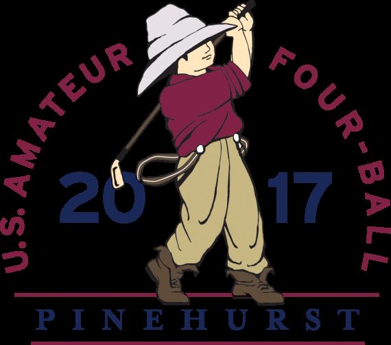 2017 US Amateur Four-Ball Logo1