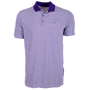 Men's Nike Victory Mini Stripe - CourtPurpleWhite thumb