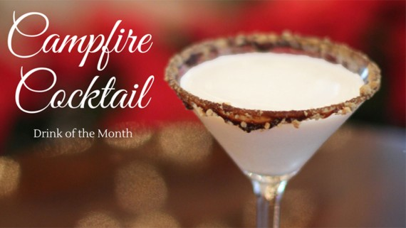 Campfire Cocktail inset