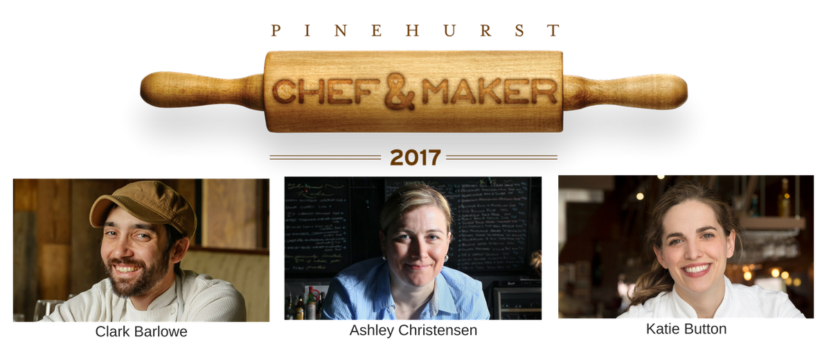 Chef & Maker feature image