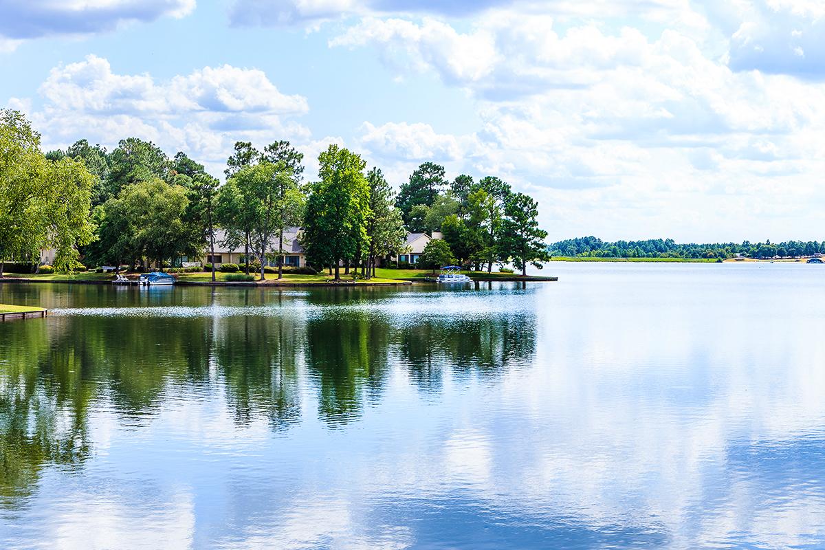 Condo Lake View