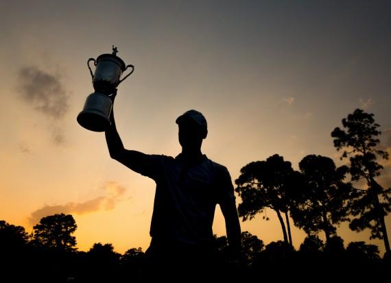 Martin Kaymer Trophy