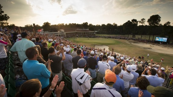 JUNE: U.S. Open (USGA)