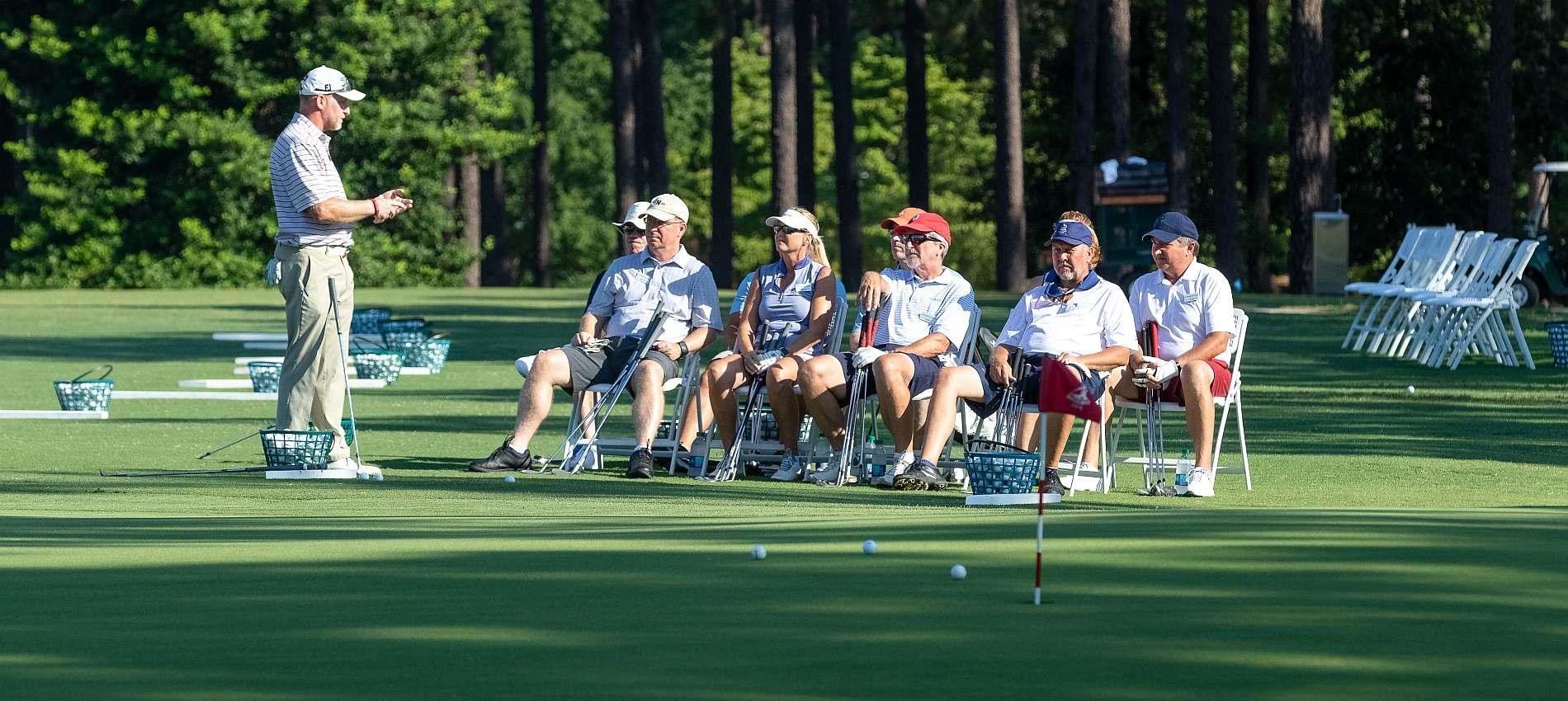Golf Academy Corporate